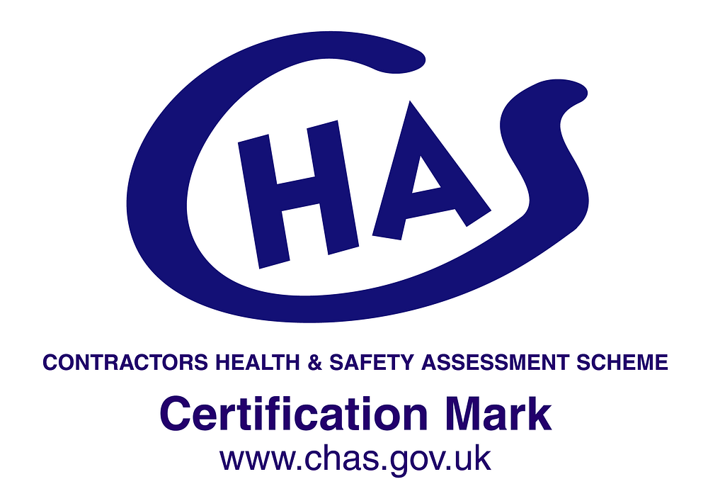 Contractors health and safety scheme